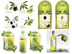 Business source Label Templates Awesome Set Of Olive Oil Label Stickers Vector 05 Free Eps Vector, Vector Free, Vectors, Olives, Business Calendar, Essential Oils Guide, Olive Oil Bottles, Label Templates, Vintage Labels