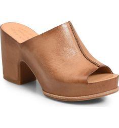 Main Image - Kork-Ease® Santa Ana Platform Mule (Women)