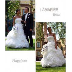 Eszter bride by La Mariée Budapest bridal dress by Pronovias Budapest, Mermaid Wedding, Bride, Wedding Dresses, Fashion, Rosa Clara, Wedding Bride, Bride Dresses, Moda