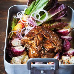 20+ bästa bilderna på Recept långkok | recept, mat, pulled pork