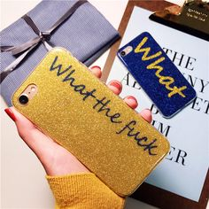 IMD Bling Glitter Powder Cases For iPhone 7 7Plus Flash Sparkling Luxury Silicone Cover Case For Apple iPhone7 Plus -0325