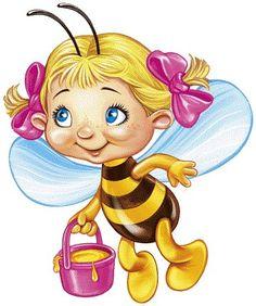 пчелка - Схемы вышивки - ирина1337 - Авторы - Портал «Вышивка крестом»