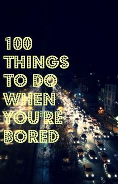 This list is for the bored people out there. Some funny things you could do in public: In your school when your profess...