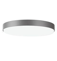 "waf.r ceiling mount  LED ceiling mount light fixture 18"", 26"", 38"", or 48"" diameter"