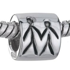 Pugster Simple Lover Engraved 925 Sterling Silver Jewelry Beads Fit Pandora Chamilia Biagi Charm Bracelet Pugster. $24.49. Fit Pandora, Biagi, and Chamilia Charm Bead Bracelets. Free Jewerly Box. Money-back Satisfaction Guarantee. .925 sterling silver. Unthreaded European story bracelet design