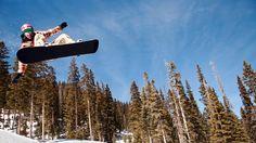 Taos Ski Valley, New Mexico.