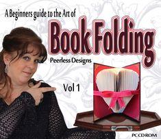 Bookfolding C&C Show 1