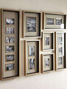 Masena Photo Collage Frames