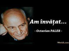 Octavian Paler Am invatat Jaba, Film, Videos, Youtube, Movies, Film Stock, Film Movie, Movie, Films