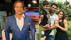 Mohammad Kaif said that his son Kabir wasn't impressed with his father on playing against Shoaib Akhtar in the 2003 World Cup match. 2003 World Cup, World Cup Match, Latest Cricket News, Sachin Tendulkar, Getting Out, Knock Knock, No Response, Haha, Sons