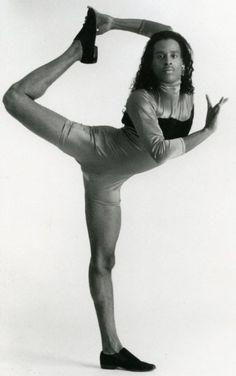 Willie Ninja