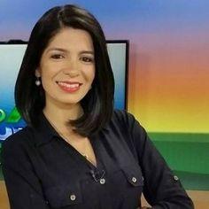 Canadauence TV: Apresentadora da TV Morena afiliada da Globo morre...