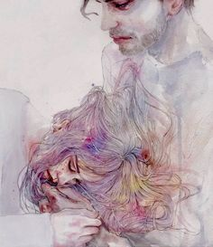 "Agnes Cecile ""This should be the Place"""