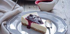 Las 4 recetas de tarta de queso que te harán amar aún más este postre