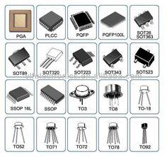 Met een transistor kon je alles veel kleiner, minder zwaar en goedkoper maken. Het was de grote doorbraak in de elektriciteit.