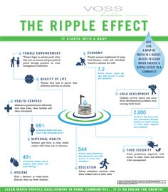 The ripple effect essay