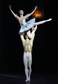 Cinderella -  KIlimentova / Muntagirov