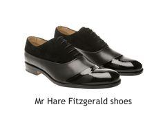 Mr Hare - Fitzgerald