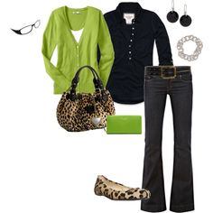 casual errands, created by stantau.polyvore.com