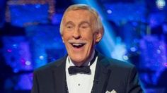 """The former Strictly Come Dancing host had been unwell for some time and was in hospital earlier this year after a severe chest infection.  His long career in showbusiness began when he was aged just 14.  He became Britain's best-paid TV star famous for hosting game shows like The Generation Game Play Your Cards Right and The Price is Right.  A statement from his manager Ian Wilson said: """"It is with great sadness that the Forsyth family announce that Sir Bruce passed away this afternoon…"""