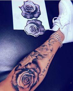 No photo description available. – # description # available … – diy tattoo images – tatowieren Mädchen Tattoo, Tattoo Bein, Bff Tattoos, Badass Tattoos, Girly Tattoos, Pretty Tattoos, Piercing Tattoo, Rose Tattoos, Body Art Tattoos
