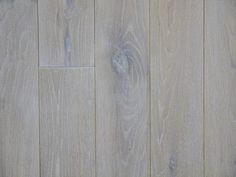 Rubio Monocoat is a great finish for cooler grey-white tones on the Classic Wide Plank White Oak Flooring.