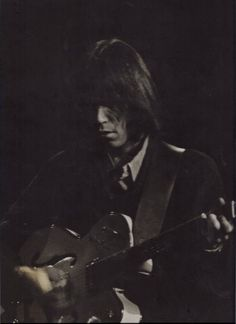 """foreverneilyoung: """" Neil Young photographed by Rod Pennington """""""