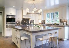 How To Design A Beautiful And Functional Kitchen Island