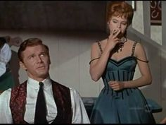 SECOND TIME AROUND (1961) Andy Griffith, Debbie Reynolds - In 1911, a widow with two children leaves New York City for territorial Arizona and becomes a ranch hand and later gets herself elected sheriff. A gambler and a rancher become rivals for her affections. STRANGE LEAD-IN. BE PATIENT.