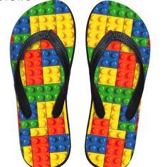 Flip Flops Beautiful Forudesigns Men Sandals Retro Flower Prints Flip Flops Man Beach Slippers For Summer Shoes Flat Sandal Male Flip Flop Wholesale Non-Ironing