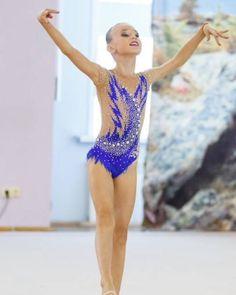 Дашенька, успехов больших тебе в жизни и в спорте!  #художественнаягимнастика #купальникдляхудожественнойгимнастики #leotard