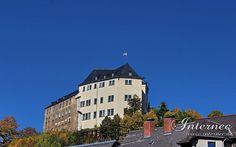 Schöne Aufnahmen aus der Thüringer Stadt Greiz