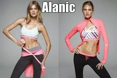 5 #Best #Types Of #Materials For #Sports #Clothing @alanic.com