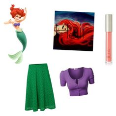 """""""Untitled #13"""" by celinebean-1 ❤ liked on Polyvore featuring Linea and Ilia"""