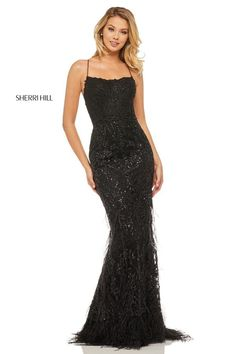 Sherri Hill prom and pageant dresses are known for couture designs that are seen on celebrities, red carpet stars and your favorite influencers. Shop these formal dresses now at Formal Approach an. Sherri Hill Black Dress, Sherri Hill Prom Dresses, Pageant Dresses, Evening Dresses, Dress Prom, Homecoming Dresses, Party Dress, Grad Dresses Short, Black Prom Dresses