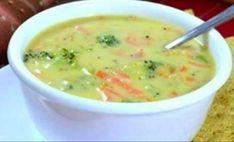 Cream Of Broccoli Soup Recipe Panera.Panera's Broccoli Cheese Soup The Girl Who Ate Everything. Copycat Panera Broccoli Cheese Soup Recipe Fun Happy Home. Sopa Detox, Detox Soup, Broccoli Cheese Soup, Broccoli Cheddar, Cheddar Cheese, Brocoli Soup, Frozen Broccoli, Fresh Broccoli, Sopas Low Carb