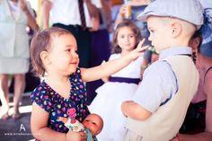 Ildi és Misi esküvője
