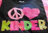 I really want this...but I think I may go with the Peace, Love, Teach. JUST in case. :)
