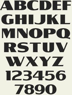 Handy 40's/50's style font inspired by sign painter E.C. Matthews. Perfect for logos and posters. Features small serifs for streamlined readability.