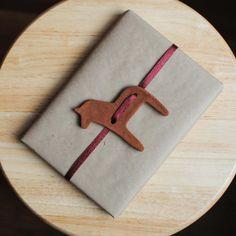DIY Cinnamon Gift Tags and Ornaments DIY Gift Wrapping DIY Crafts