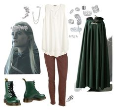 """""""Woodland Elf 