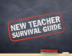 A survival guide for new teachers filled with resources, tools, and tips AND you can filter by grade!