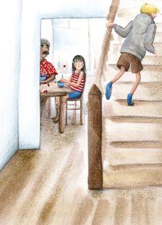 BOOK | Ollie en het kronkeldier - le petit studio Marieke Nelissen.