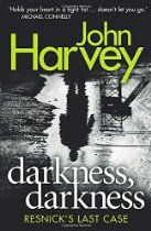 pp  Darkness, Darkness: (Resnick 12) By John Harvey - Thirty years ago, the Miners' Strike threatened to tear the country apart, turning neighbour against neighbour, husband against wife, father against son - enmities which smoulder still.  Resnick, recently made up to inspector, and ambivalent at best about some of the police tactics, had run an information gathering unit at the heart of the dispute.  Now, in virtual retirement, and still grieving over the violent death of his former…