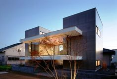 New Style Architect Of Small Modern House Design