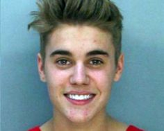 Justin Bieber Charged in Egging Incident