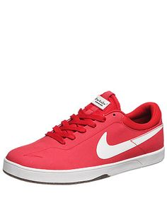 #Nike SB #Koston One #Shoes in Sport Red/White $84.99 available online now