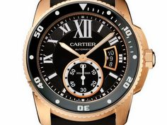 Shop men's watches from top brands at Tourneau, an authorized retailer. Every watch has a manufacturer's warranty and Tourneau warranty. Cartier Calibre, Cartier Watches, Patek Philippe, Breitling, Rolex, Watches For Men, Man Shop, Accessories, Diving