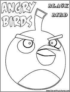 Angry Birds Space Coloring Pages - Get Coloring Pages | 309x235