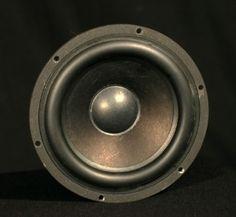dobrý reproduktor = dobrý zvuk